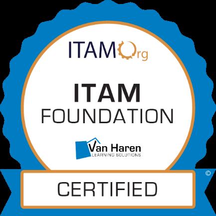 Van Haren Logo